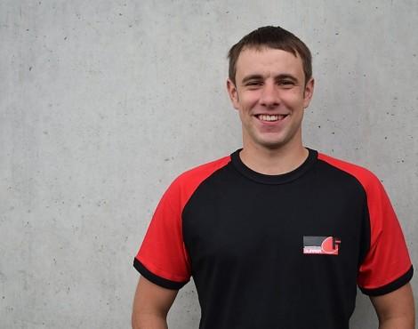 Stefan Kretz